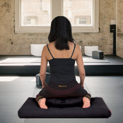 Cuscini da meditazione