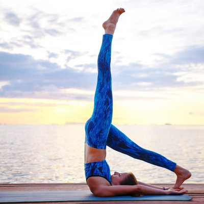 Yoga matte Bodhi Norge